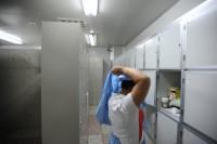 本当に防犯目的?女子更衣室だけに設置された監視カメラ―湖南省長沙市