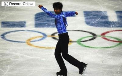 <ソチ五輪>金メダルの羽生結弦、東日本大震災当時を語る、「スケートをやめようと思った」―中国メディア