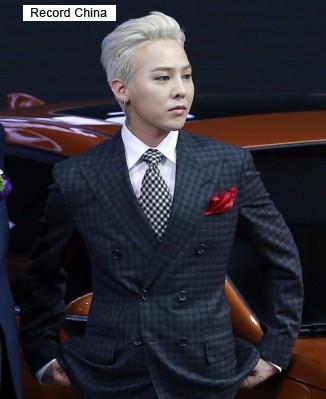 BIGBANGのG-DRAGONわずか3分で退場、突き飛ばされた女性ファン「無視」に批判も―中国