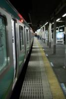 日本の深夜の駅で見かけたまじめな駅員、日本に留学しある考えが芽生えた―中国コラム