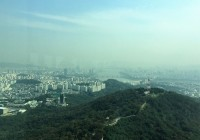 韓国の深刻な大気汚染、なぜか文大統領誕生を境に突然解消=韓国ネット「これもみんな文在寅のおかげ」「黄砂も避けていく大統領」