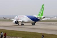 「中国初の国産旅客機は他国の技術」に中国当局が反論、業界内では「ボディーも主要技術」の声も―中国メディア