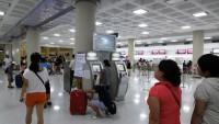 """韓国大物議員の""""無礼な""""行為をまねる人続出で、済州空港がめちゃくちゃに=韓国ネット「青少年への悪い見本」「まねするなら左右をよく見てから」"""