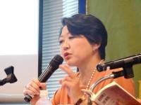 排他的な日本の国民性が『難民鎖国ニッポン』の元凶=心が凝り固まっていない若者に理解求めたい―国連広報センター所長