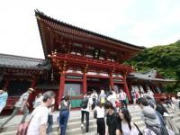 訪日韓国人の増加の勢い止まらず、前年から85%増で訪日外国人の4人に1人が韓国人に=韓国ネットは「言行不一致の極み」と複雑