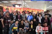 日本最大規模の中国残留孤児代表団が訪中、養父母との絆確かめる「感謝の旅」に―中国メディア