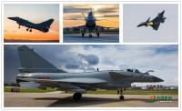 中国のJ-10B戦闘機、世界の先端戦闘機と技を競う―中国メディア