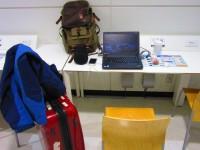 """日本では外国人観光客が多過ぎて空港に""""野宿""""している!?=思わぬ光景が韓国ネットの羨望の的に"""