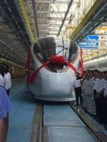最新版の中国高速鉄道車両「復興号」、北京-上海間でついに運行開始―中国メディア