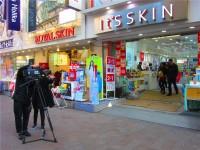 韓国コスメの上得意だった中国人客、日本の化粧品に乗り換えか=「日本は漁夫の利だね」―韓国ネット