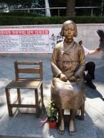 駐アトランタ総領事の「慰安婦は売春婦」発言、韓国が厳しく批判―韓国メディア