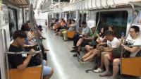 """ソウルの地下鉄で夏に決まって起こる""""戦争""""、今年も勃発=韓国ネットの意見は?"""