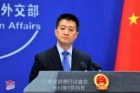 中国侮辱のポスターはオーストラリア極右の犯行か、中国外交部も反応示す―中国メディア