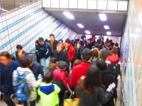 列車のドアが閉まらなくても「問題なし」、運行を続けた韓国ソウル地下鉄に批判の声=「安全不感症が深刻」「オープンカーの感覚?」―韓国ネット