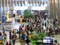 夏休みの韓国・仁川空港、「ごみも仕事も2倍」と職員ら嘆き=「韓国もまだまだ」「空港は飛行機に乗る所で、ごみ焼却場ではない」―韓国ネット