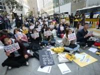 「慰安婦がまるでアイドル化している」韓国人教授が慰安婦像の量産に苦言=ネットが猛批判「日本人より恐ろしい」「歴史認識に問題あり」