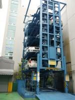 韓国の機械式駐車場は危険がいっぱい、転落死事故も相次ぐ=韓国ネット「危なくて入ろうとも思わない」「日本に頼めば安全なものを造ってくれたはず」