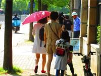 中国の子どもが気品で日本人や韓国人にかなわないのはなぜか―中国コラム