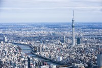 「東京」が初のトップに!英国人にとってお得な長距離旅行先―英メディア