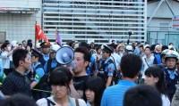韓国人監督、嫌韓デモに対抗する日本人団体のドキュメンタリー映画を制作=韓国ネット「日本と韓国は兄弟」「日本の悪口を言えなくなった」