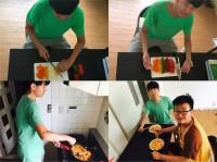 <写真特集>「出会った日本人は誰もが親切」=中国人学生の生活に密着