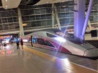 中国が高速鉄道を世界最高速度350キロに戻した訳―中国メディア