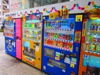 中国の最新無人販売店と日本の自動販売機、どっちが便利?―中国メディア