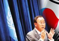 「駐日大使は誰でもできる仕事ではない」潘基文氏が韓国の外交人事を痛烈批判=韓国ネットは皮肉たっぷり「それを言うなら国連事務総長だって…」