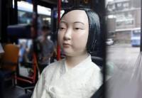 バスに乗る慰安婦像に「狂ってる」、韓国の女子大教授のSNS投稿が波紋=韓国ネット「教壇から降りろ」「自国の元慰安婦を侮辱するのは韓国人だけ」