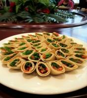 日本がスマート回転テーブルを発明、中華料理がよりスマートに―中国メディア