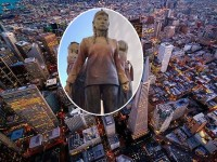 サンフランシスコの慰安婦像問題、大阪市が姉妹都市解消へ―米メディア