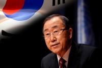 「日本との差は100倍、恥ずかしかった」潘基文前国連事務総長が文大統領に苦言=韓国ネットは批判の声多く