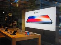 iPhone Xの画面が低温時に反応しなくなる問題、韓国サプライヤーの株価が急落―中国メディア