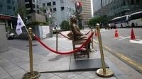 韓国ネット驚き!ソウルの慰安婦像の「影」に隠された意味とは?