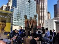 慰安婦像受け入れたサンフランシスコ市長が急死、華人から惜しむ声―米メディア