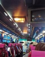 日本と中国の高速バスを比べてみた!あまりの違いに中国ネットは「悪意を感じる」