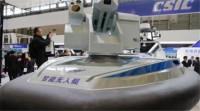 中国が世界最速の無人艇を開発―中国メディア