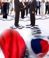 日本がわざと?安倍首相、韓国野党代表を「高い席」からおもてなし=韓国ネット「まさに屈辱」「ずいぶんとひどい扱いをされて…」