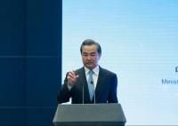 中国外相、朝鮮半島の緊張緩和を歓迎も「破壊者」出現に警戒―米華字メディア