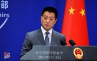 東シナ海タンカー事故の救助、「中国側の努力が不十分」は事実と異なる―中国外交部