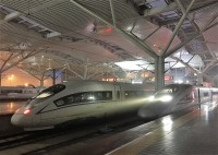 米カリフォルニア州の高速鉄道計画、なぜ中国に水を開けられたのか―米メディア