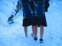 大雪なのに…日本人の姿に驚きの声―中国ネット