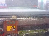 4年ぶりの大雪でも秩序正しく行動する日本人に称賛の声―中国ネット