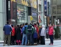 民泊詐欺、買い物のわな…中国大使館が「日本旅行」への注意喚起―中国メディア