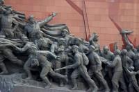 """世界が""""平壌""""五輪と勘違い?北朝鮮が五輪開幕前日の軍事パレードを示唆、韓国では北楽団の祝賀公演"""