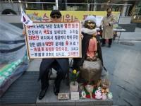 「私たちはまだ解放されていない」日本に謝罪を求める元慰安婦に、韓国ネットは否定的反応「もう終わりにして」「最近は日本の方が信じられる」