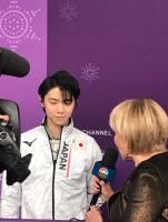 五輪連覇にやまぬ称賛=「羽生は神ではない、しかし…」―華字メディア