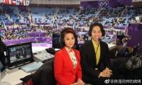 「羽生結弦びいき」で話題の中国の女性アナウンサー、過去には浅田真央の演技で号泣―中国メディア
