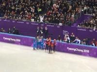 <平昌五輪>「ジャッジは一貫性を」=中国の抗議を国際スケート連盟が棄却、その理由は…