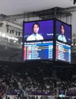 病魔と闘いながら五輪金メダリストに、羽生結弦は努力で世界を征服―中国メディア